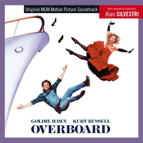 who framed roger rabbit 1988 the film music of alan silvestri discography overboard soundtrack 1987 - Who Framed Roger Rabbit Soundtrack