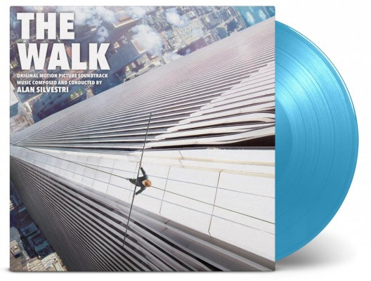 The Walk Discography The Film Music Of Alan Silvestri
