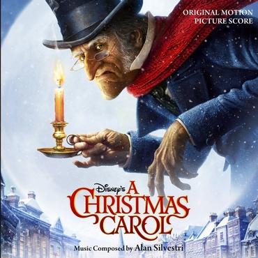 Original Christmas Carol Movie.A Christmas Carol Motion Picture Soundtrack Discography