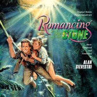 Discography (The Film Music of Alan Silvestri)