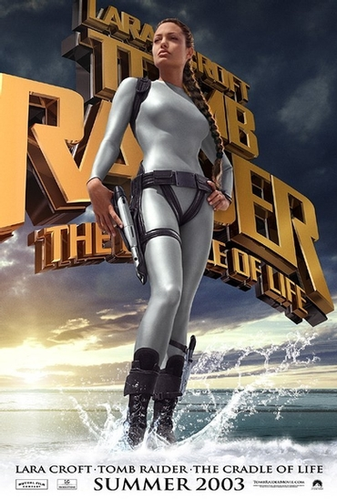 Lara Croft Tomb Raider The Cradle Of Life Filmography
